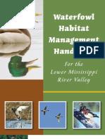 Duck Habitat