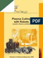 Plasma Cutting With ROBOTS