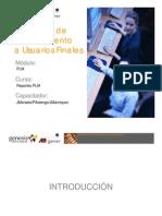 Presentacion PLM - Reportes