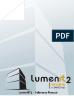 LumenRT Reference Manual