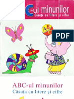 ABC Ul Minunilor