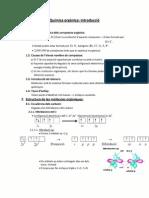 Química orgánica 1