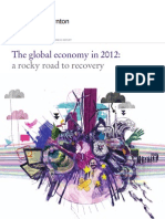 International Business Report 2012