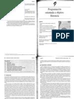 09 - Programacion Orientada a Objetos HERENCIA