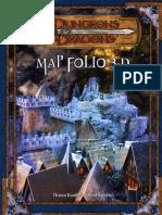 2004 Map Folio 3D