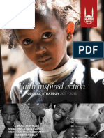FAITH INSPIRED ACTION - Islamic Relief Global Strategy 2011-2015