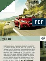 2012 Volvo C70 For Sale CO | Volvo Dealer Colorado
