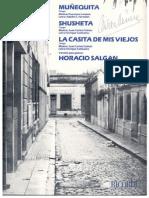 1 Horacio Salgán  Tres tangos