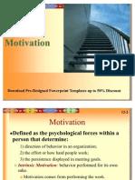 7787 Motivation