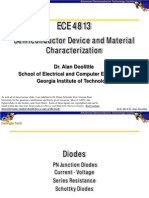 Lecture 5 Diodes