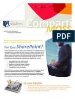 Share Point Auditoria