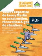 Guide Leroy Merlin Isolation Chauffagepdf Chaudière