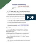 Ética serv público_DECRETO Nº 6.029, DE 1º DE FEVEREIRO DE 2007.