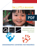 FOR ALL THE LITTLE REASONS  - Pigtail Judkins Pediatric