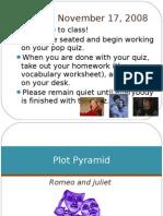 Royal Shakespeare Company Sample PPT