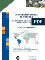 Economía Social de Mercado - Selección de ensayos