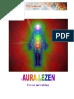 CURSUS Aura Lezen Folder