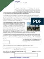 Xinjiang Global Project