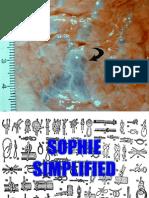 Sophie Simplified