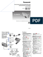 Lumix Tz10
