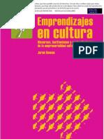Emprendizajes en Cultura (Libro)