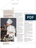 Schofield Media's - Food and Drink Magazine