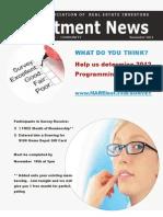 Newsletter - November Newsletter