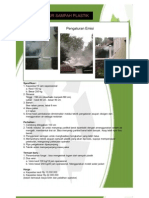 Koleksi Contoh Teks Prosedur Daur Ulang Sampah Kumpulan Contoh