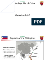 Philippines Final UNCLASS 1FEB12[1]