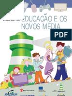 Um Guia para os Pais - Educação e os Novos Media