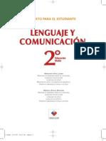 2 Medio - Lenguaje - a - Estudiante