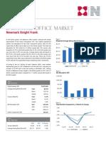 4Q11 Baltimore Office Market Report