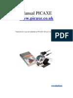 Picaxe Manual v2