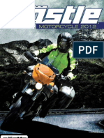 2012 Castle Motorcycle Catalog