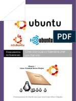 Servidor Ltsp Ubuntu