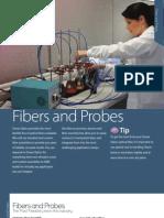 Ocean Optics Fibers Probes
