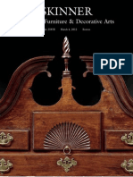 American Furniture & Decorative Arts | Skinner Auction 2585B