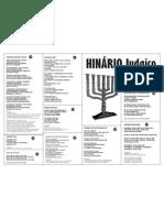 hinario judaico (1)