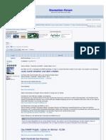Strahlenfolter - Chem Trails Und HAARP - Brummtonforum