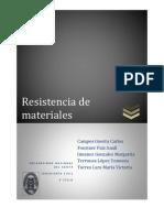 problemas-resueltos de resistencia de materiales