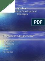 Symbian Application Development Concepts
