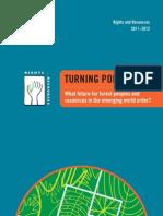 Turning Point - Final PDF
