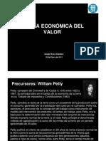 20-01-11_Roca_Teoría_valor