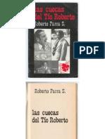 Cuecas Roberto Parra