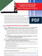 LoiEngagement   LOI N°2011-851 DU 20 JUILLET 2011   FNSPF