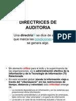 Direct Rices de Auditoria
