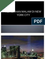 Keindahan Kota New York