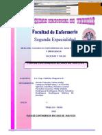 Plan de cia en Caso de Huaycos[1]