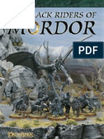 Dark Riders of Mordor