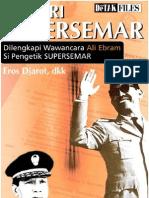 Misteri Supersemar Oleh Eros Djarot PG78